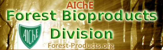 Forest Bioproducts Division Banner